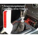 AVM FritzBox PKW Kabel 12V Auto - Wohnmobil - Camper -...