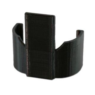 Gürtelclip für Gigaset C570,  C575, E390, A690, AS690 aus 3D Druck