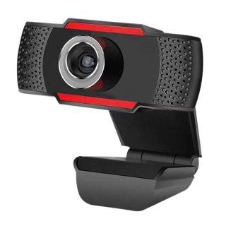 FullHD 1080p USB PC WebCam für Skype, Zoom oder Videokonferenz