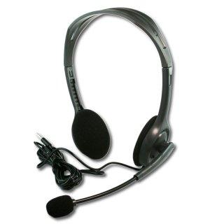 Headset für AVM Fritz!Fon passend